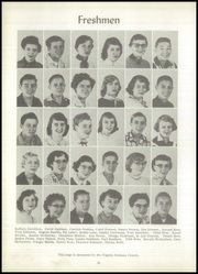 Page 30, 1955 Edition, Bentley High School - Echo Yearbook (Burton, MI) online yearbook collection
