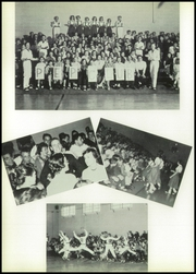 Page 48, 1956 Edition, Bentley High School - Echo Yearbook (Burton, MI) online yearbook collection