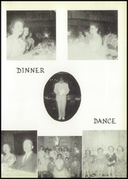 Page 53, 1956 Edition, Bentley High School - Echo Yearbook (Burton, MI) online yearbook collection