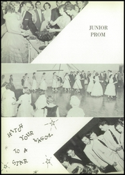 Page 54, 1956 Edition, Bentley High School - Echo Yearbook (Burton, MI) online yearbook collection