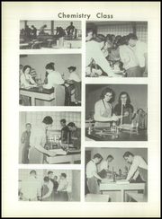 Page 66, 1958 Edition, Bentley High School - Echo Yearbook (Burton, MI) online yearbook collection