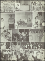 Page 69, 1958 Edition, Bentley High School - Echo Yearbook (Burton, MI) online yearbook collection