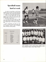 Page 86, 1969 Edition, Bentley High School - Echo Yearbook (Burton, MI) online yearbook collection