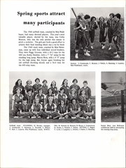 Page 88, 1969 Edition, Bentley High School - Echo Yearbook (Burton, MI) online yearbook collection