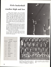 Page 90, 1969 Edition, Bentley High School - Echo Yearbook (Burton, MI) online yearbook collection