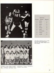 Page 91, 1969 Edition, Bentley High School - Echo Yearbook (Burton, MI) online yearbook collection