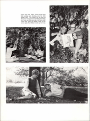 Page 92, 1969 Edition, Bentley High School - Echo Yearbook (Burton, MI) online yearbook collection