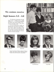 Page 94, 1969 Edition, Bentley High School - Echo Yearbook (Burton, MI) online yearbook collection