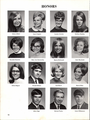 Page 96, 1969 Edition, Bentley High School - Echo Yearbook (Burton, MI) online yearbook collection