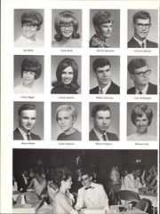 Page 98, 1969 Edition, Bentley High School - Echo Yearbook (Burton, MI) online yearbook collection