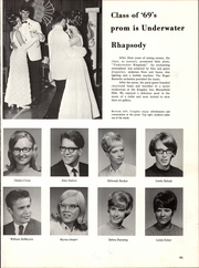 Page 99, 1969 Edition, Bentley High School - Echo Yearbook (Burton, MI) online yearbook collection