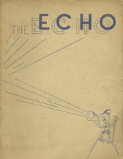 Page 1, 1943 Edition, Richmond High School - Echo Yearbook (Richmond, MI) online yearbook collection