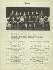Page 6, 1943 Edition, Richmond High School - Echo Yearbook (Richmond, MI) online yearbook collection