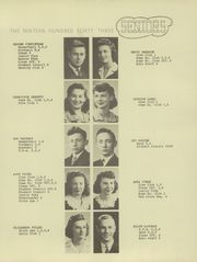 Page 9, 1943 Edition, Richmond High School - Echo Yearbook (Richmond, MI) online yearbook collection