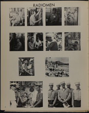 Page 10, 1967 Edition, Union (AKA 106) - Naval Cruise Book online yearbook collection