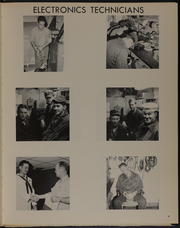 Page 11, 1967 Edition, Union (AKA 106) - Naval Cruise Book online yearbook collection