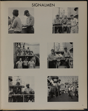 Page 13, 1967 Edition, Union (AKA 106) - Naval Cruise Book online yearbook collection