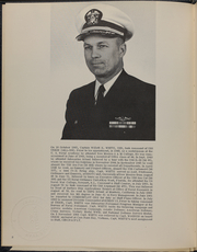 Page 4, 1967 Edition, Union (AKA 106) - Naval Cruise Book online yearbook collection