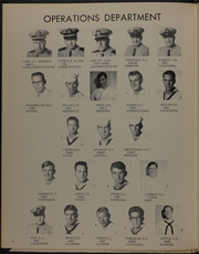 Page 8, 1967 Edition, Union (AKA 106) - Naval Cruise Book online yearbook collection