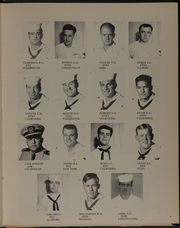 Page 9, 1967 Edition, Union (AKA 106) - Naval Cruise Book online yearbook collection