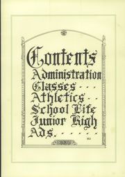 Page 11, 1929 Edition, Luther L Wright High School - Hematite Yearbook (Ironwood, MI) online yearbook collection