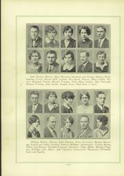 Page 16, 1929 Edition, Luther L Wright High School - Hematite Yearbook (Ironwood, MI) online yearbook collection