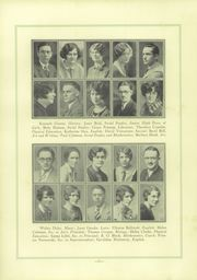 Page 17, 1929 Edition, Luther L Wright High School - Hematite Yearbook (Ironwood, MI) online yearbook collection