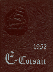 1952 Edition, Ecorse High School - Ecorsair Yearbook (Ecorse, MI)