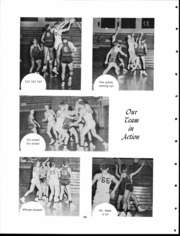 Page 76, 1956 Edition, Stockbridge High School - Echo Yearbook (Stockbridge, MI) online yearbook collection