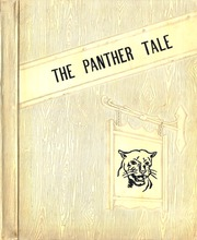 Stockbridge High School - Panther Yearbook (Stockbridge, MI) online yearbook collection, 1957 Edition, Page 1