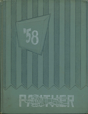 1958 Edition, Stockbridge High School - Echo Yearbook (Stockbridge, MI)