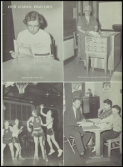 Page 11, 1959 Edition, Stockbridge High School - Echo Yearbook (Stockbridge, MI) online yearbook collection