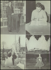 Page 12, 1959 Edition, Stockbridge High School - Echo Yearbook (Stockbridge, MI) online yearbook collection