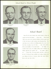 Page 13, 1959 Edition, Stockbridge High School - Echo Yearbook (Stockbridge, MI) online yearbook collection