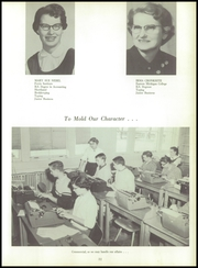 Page 17, 1959 Edition, Stockbridge High School - Echo Yearbook (Stockbridge, MI) online yearbook collection
