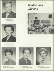 Page 13, 1957 Edition, Vassar High School - Echo Yearbook (Vassar, MI) online yearbook collection