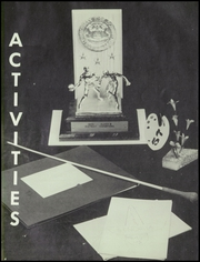 Page 15, 1957 Edition, Vassar High School - Echo Yearbook (Vassar, MI) online yearbook collection