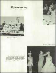 Page 16, 1957 Edition, Vassar High School - Echo Yearbook (Vassar, MI) online yearbook collection