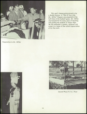 Page 17, 1957 Edition, Vassar High School - Echo Yearbook (Vassar, MI) online yearbook collection