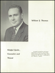 Page 7, 1957 Edition, Vassar High School - Echo Yearbook (Vassar, MI) online yearbook collection