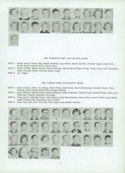 Page 11, 1960 Edition, Buena Vista High School - Vista Visions Yearbook (Saginaw, MI) online yearbook collection