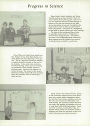 Page 14, 1960 Edition, Buena Vista High School - Vista Visions Yearbook (Saginaw, MI) online yearbook collection