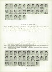 Page 16, 1960 Edition, Buena Vista High School - Vista Visions Yearbook (Saginaw, MI) online yearbook collection