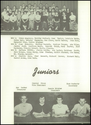 Page 16, 1954 Edition, Goodrich High School - Martian Yearbook (Goodrich, MI) online yearbook collection