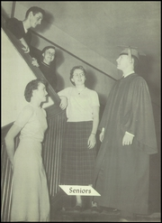 Page 15, 1955 Edition, Goodrich High School - Martian Yearbook (Goodrich, MI) online yearbook collection
