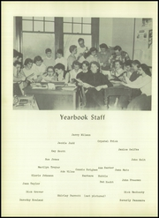 Page 6, 1955 Edition, Goodrich High School - Martian Yearbook (Goodrich, MI) online yearbook collection