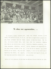 Page 10, 1959 Edition, Goodrich High School - Martian Yearbook (Goodrich, MI) online yearbook collection