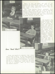Page 13, 1959 Edition, Goodrich High School - Martian Yearbook (Goodrich, MI) online yearbook collection