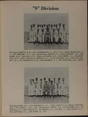 Page 13, 1952 Edition, Valcour (AVP 55) - Naval Cruise Book online yearbook collection