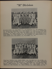 Page 14, 1952 Edition, Valcour (AVP 55) - Naval Cruise Book online yearbook collection